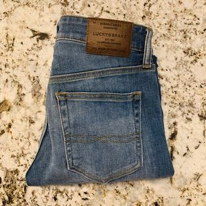 Lucky Brand Jeans - Men's Lucky Brand Jeans Size 28/32